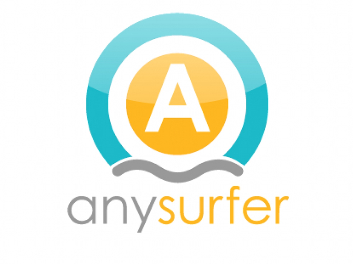 Meer over anysurfer label